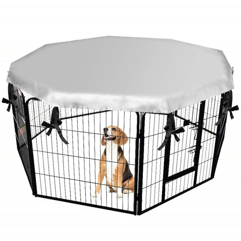 Dog Kennel House Cover
