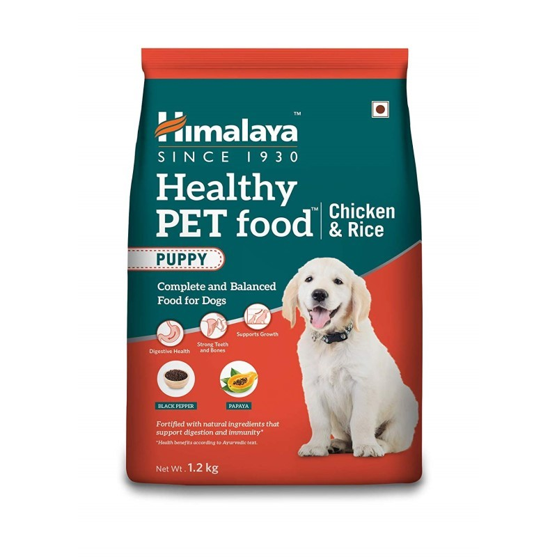 Himalaya Healthy Pet Food