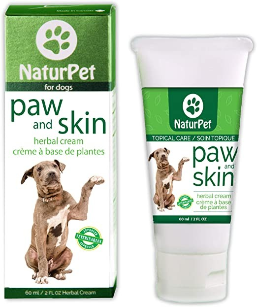 NaturPet Paw & Skin for Dogs