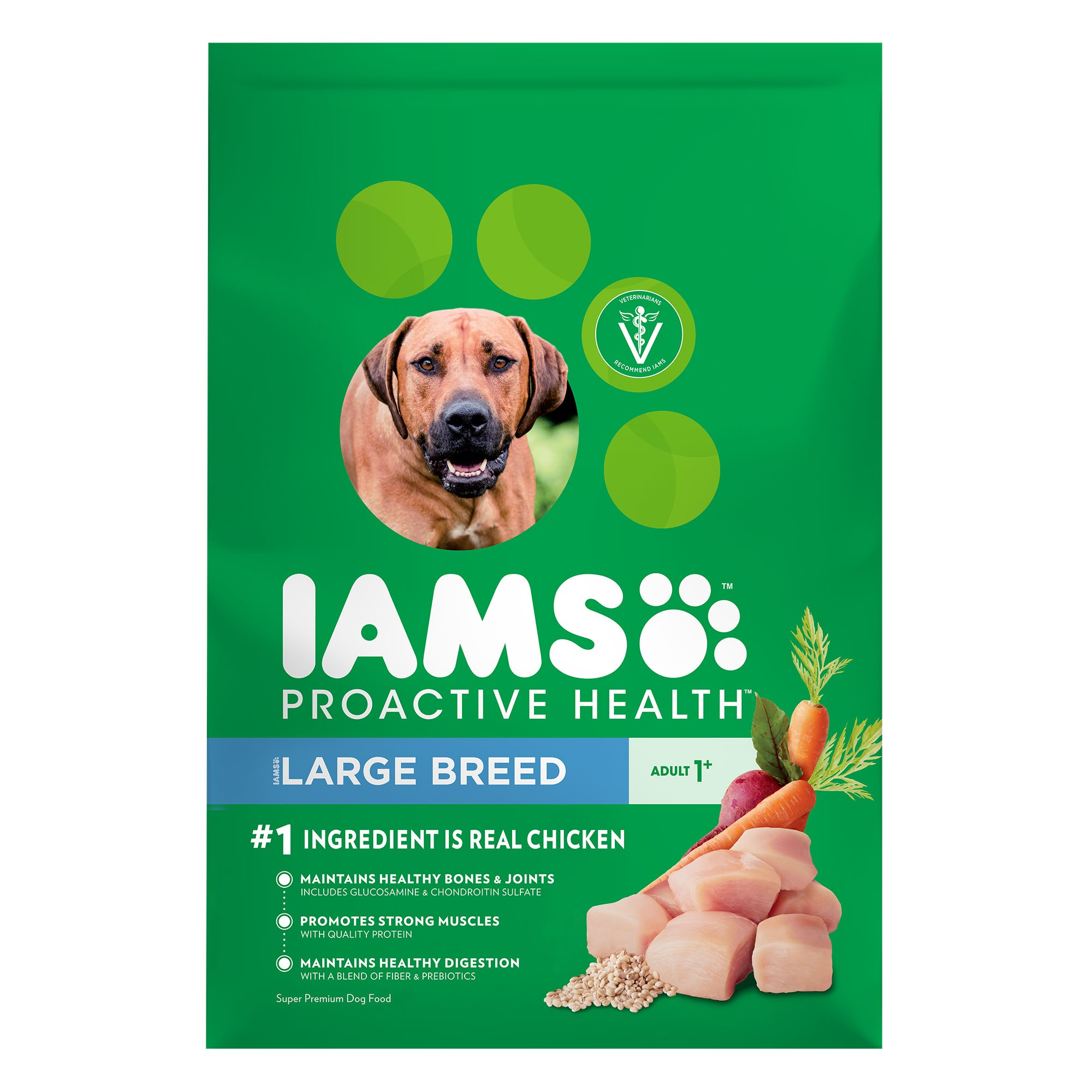ProActive Adult Breed Dog Food