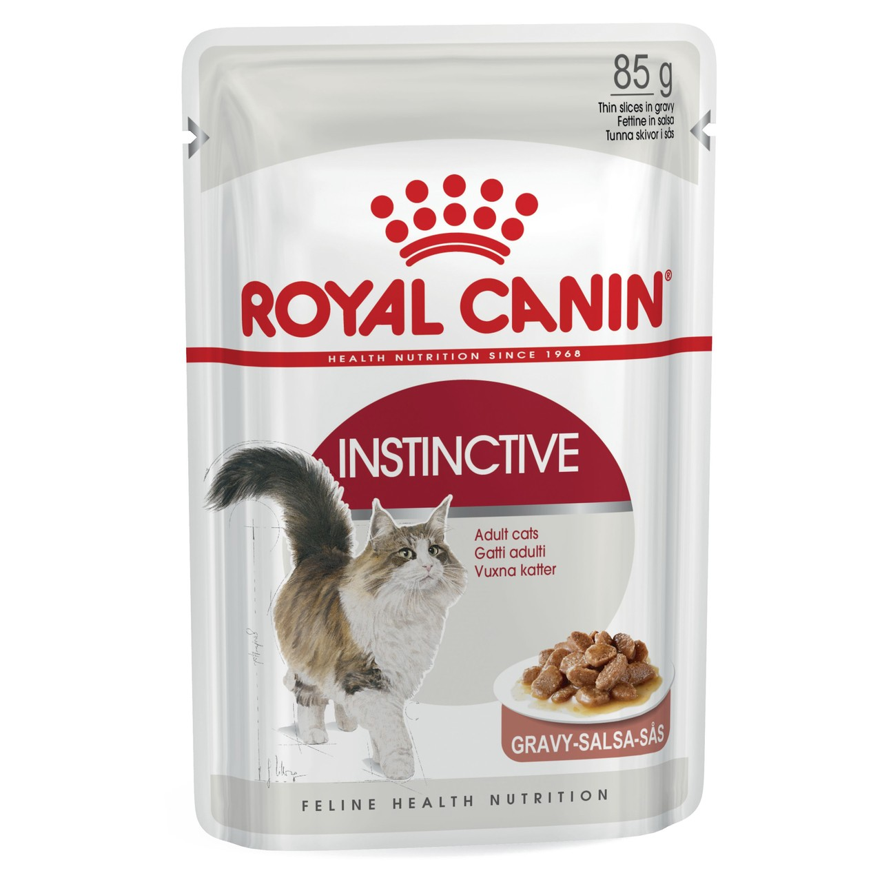 Royal Canin Wet Food