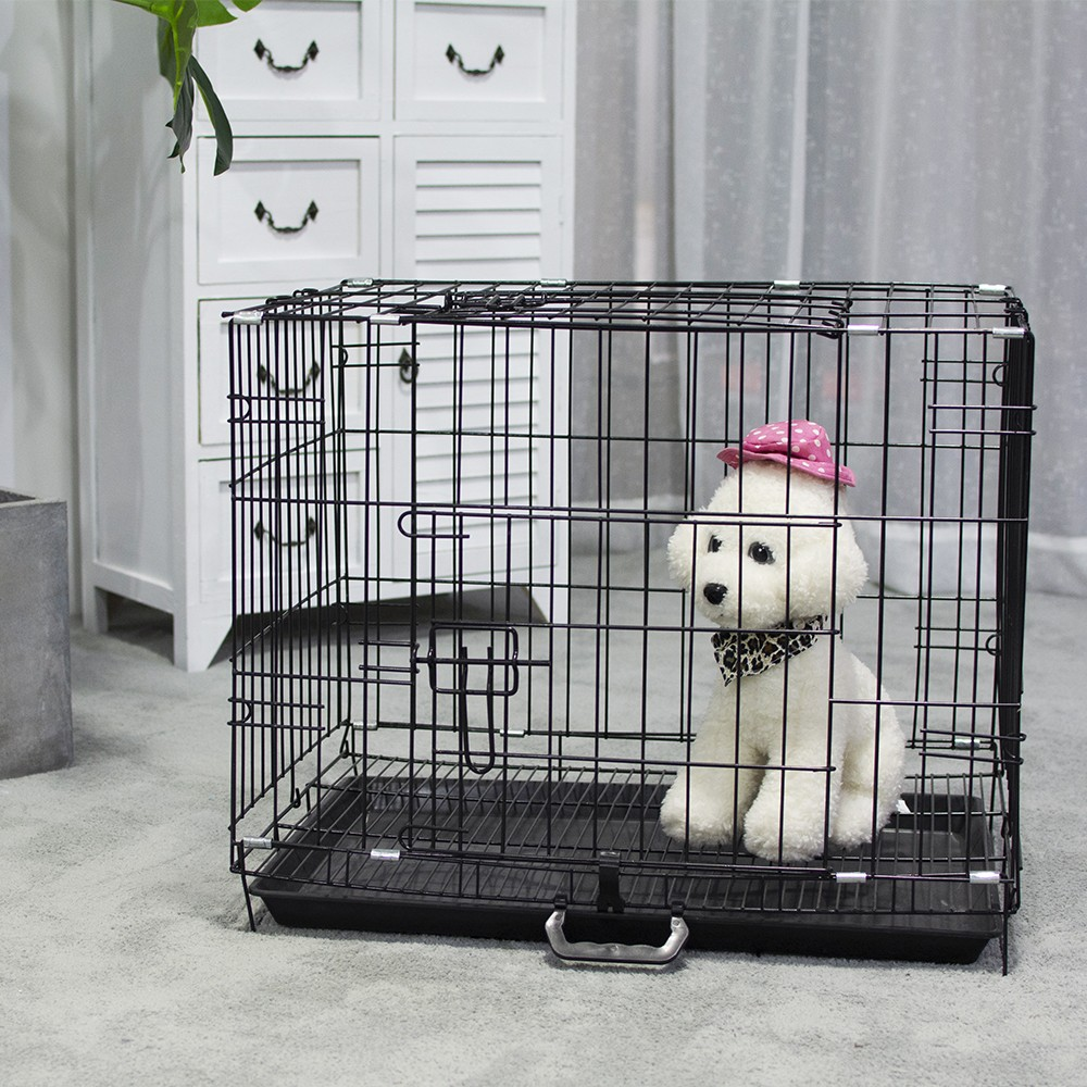 Single Door Dog Crate
