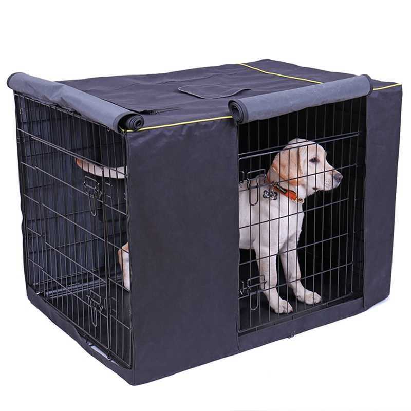 Waterproof Pet Cage Cover